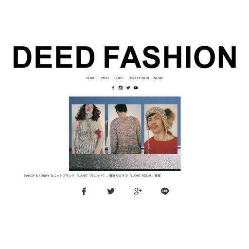 DEEDFASHIONinsta